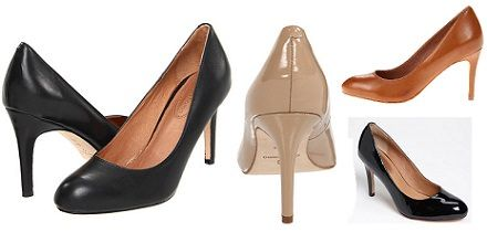 4e364e4e113 ladies LOVE this comfortable pump -- and it s only  98