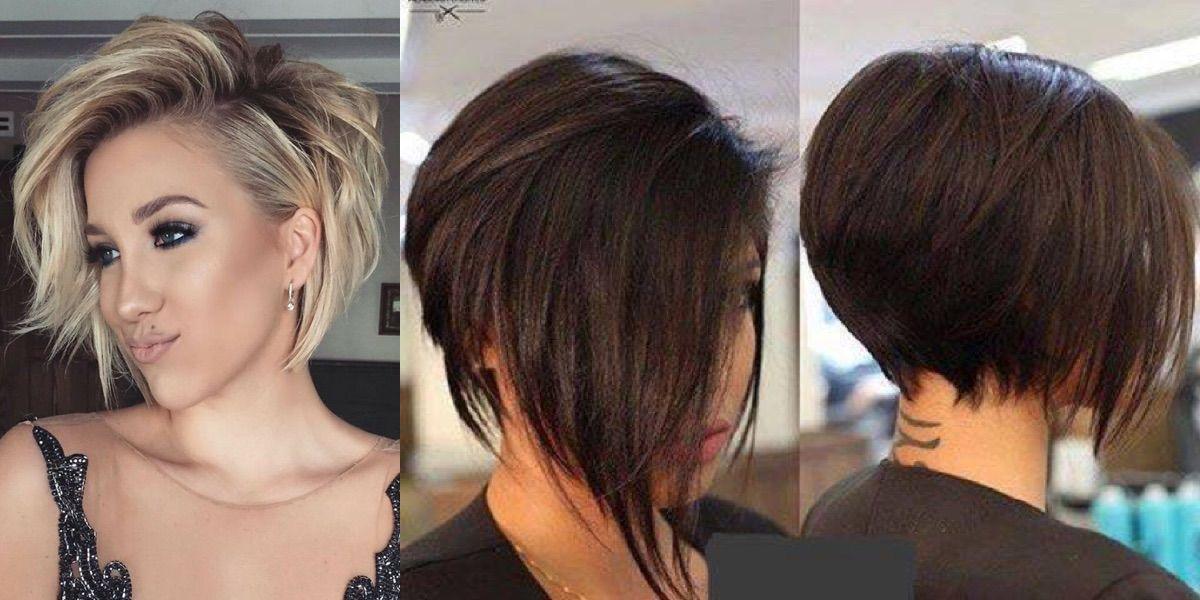 Risultati immagini per tagli capelli medi 2018  f2eda3539934