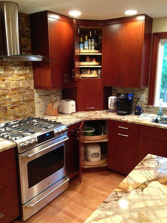 Angieu0027s List Review For Keystone Kitchens | Kitchen Styles | Pinterest |  Appliance Garage, Kitchens And Kitchen Styling