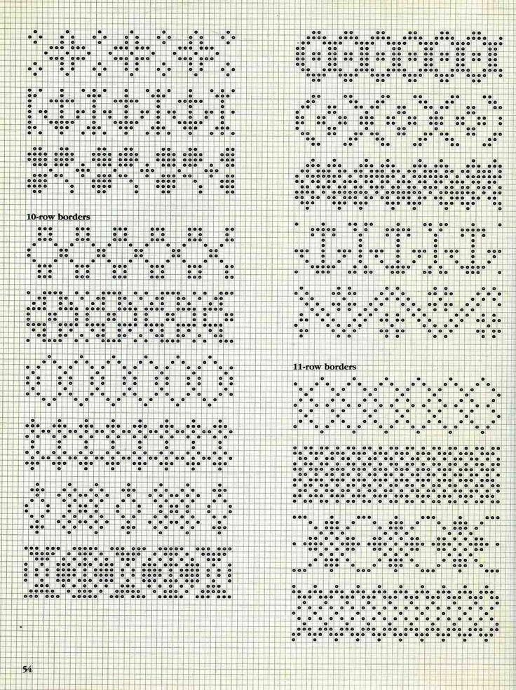 113fa60e2bb39dbb79903107646160c7.jpg (736×984) | Stranded knitting ...