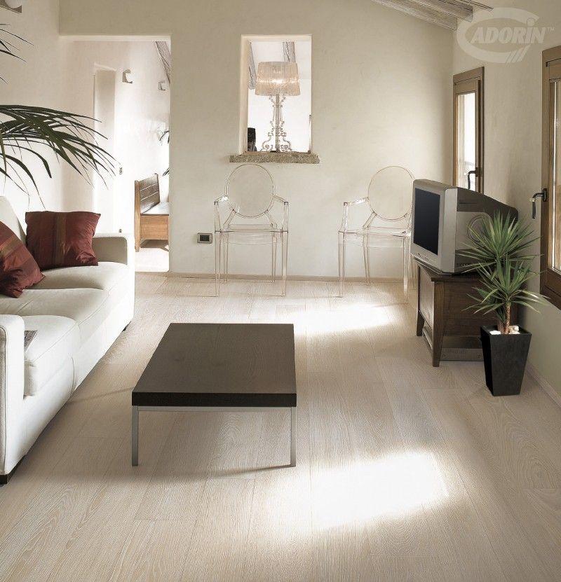 Sbiancato effetto olio rovere select europeo for Pavimenti soggiorno