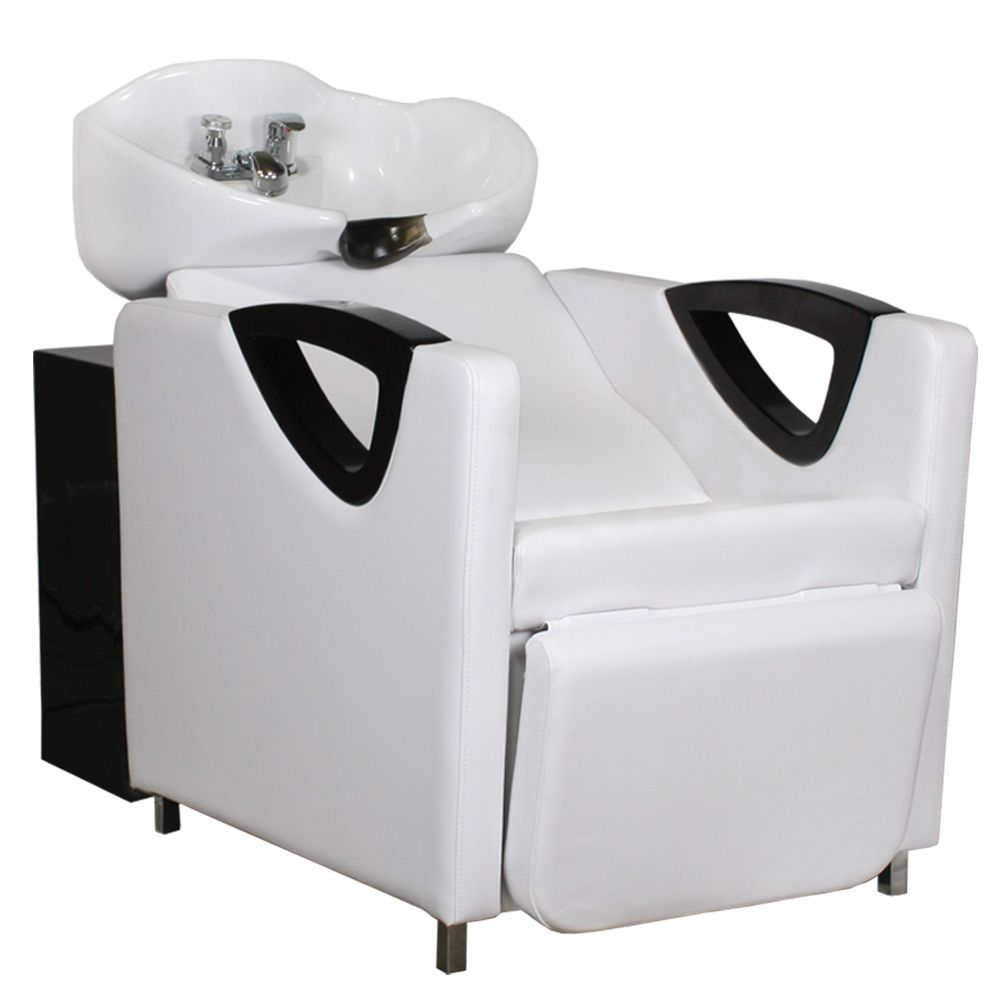 EURO Design Shampoo Backwash Unit SU-85A | Shampoo Backwash Units ...