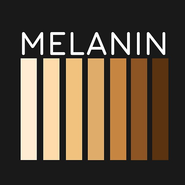Your Skin Color Doesn T Define Who You Are Accept Yourself Love Yourself Melanin Skin Skin Color Melanin