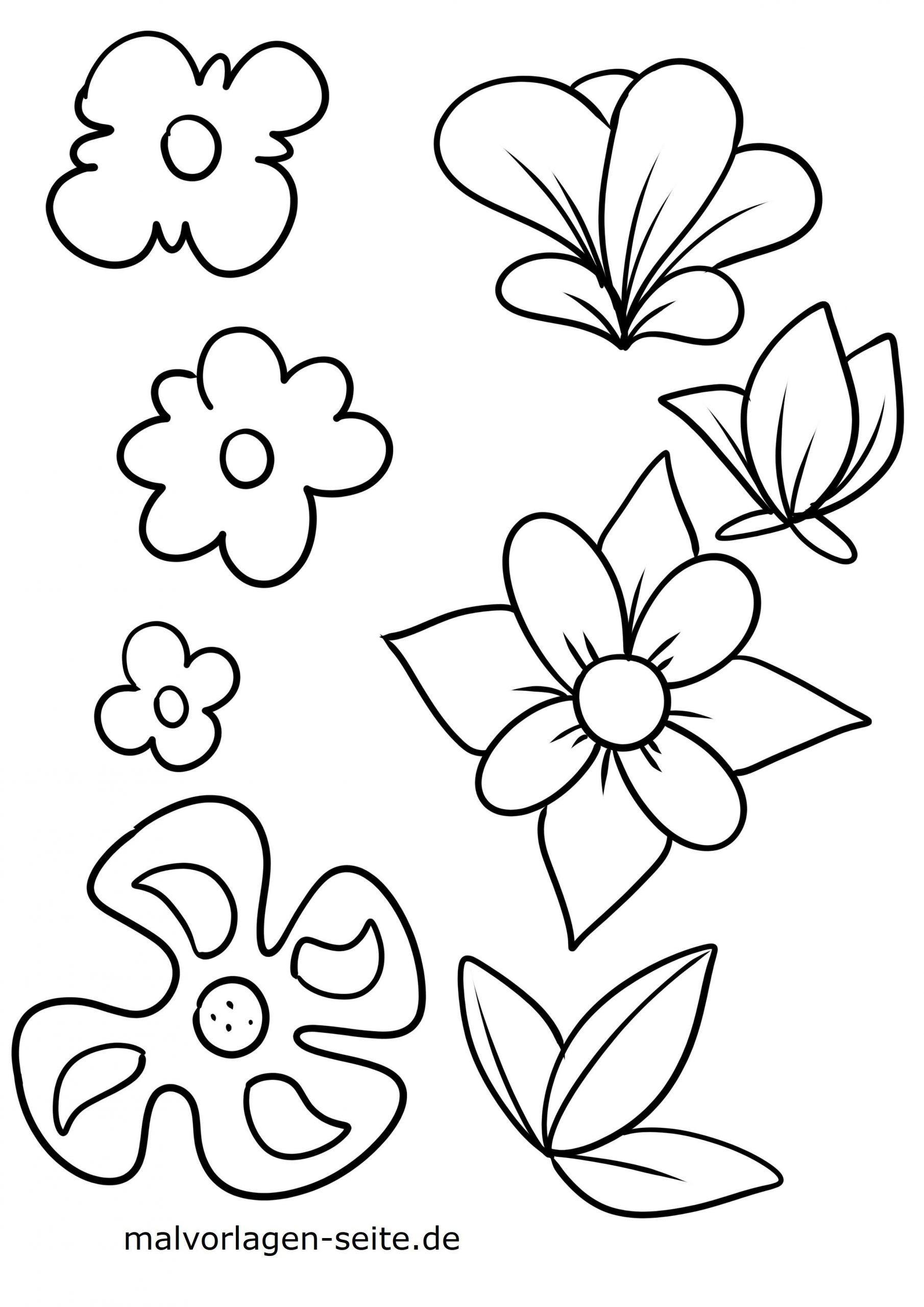 Neu Blumen Ausmalen Blumen Ausmalen Ausmalen Malvorlagen Blumen Ausmalen Malvorlagen Ausmalbilder