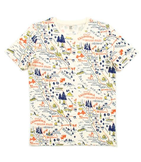 Image by Shutterstock Paris Icon Doodles Women/'s Tee