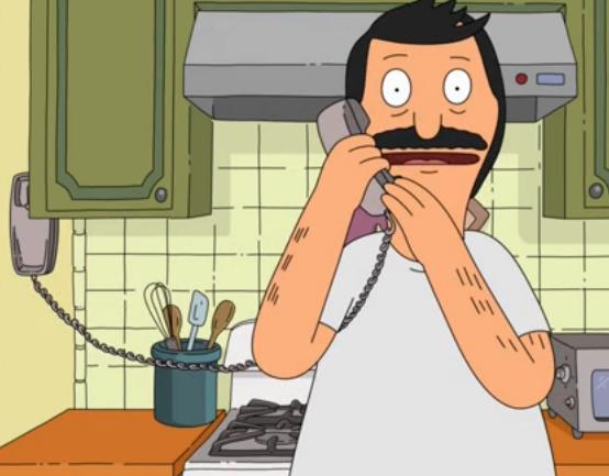 A Recap of Bob's Burgers season 6, episode 7 The Courtney and Gene Show