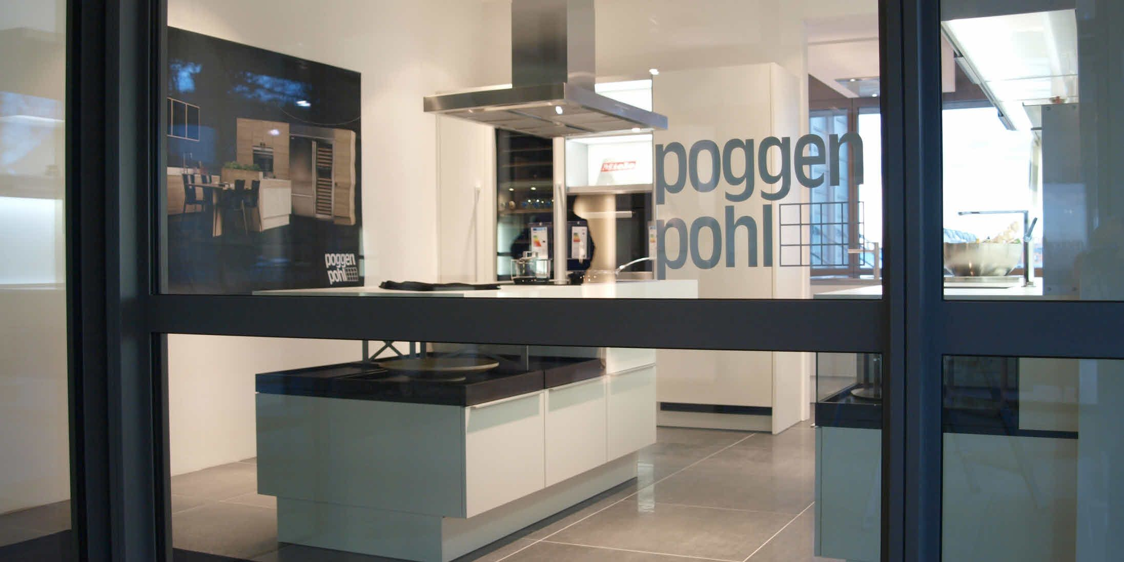 Poggenpohl Studio Freiburg, Germany
