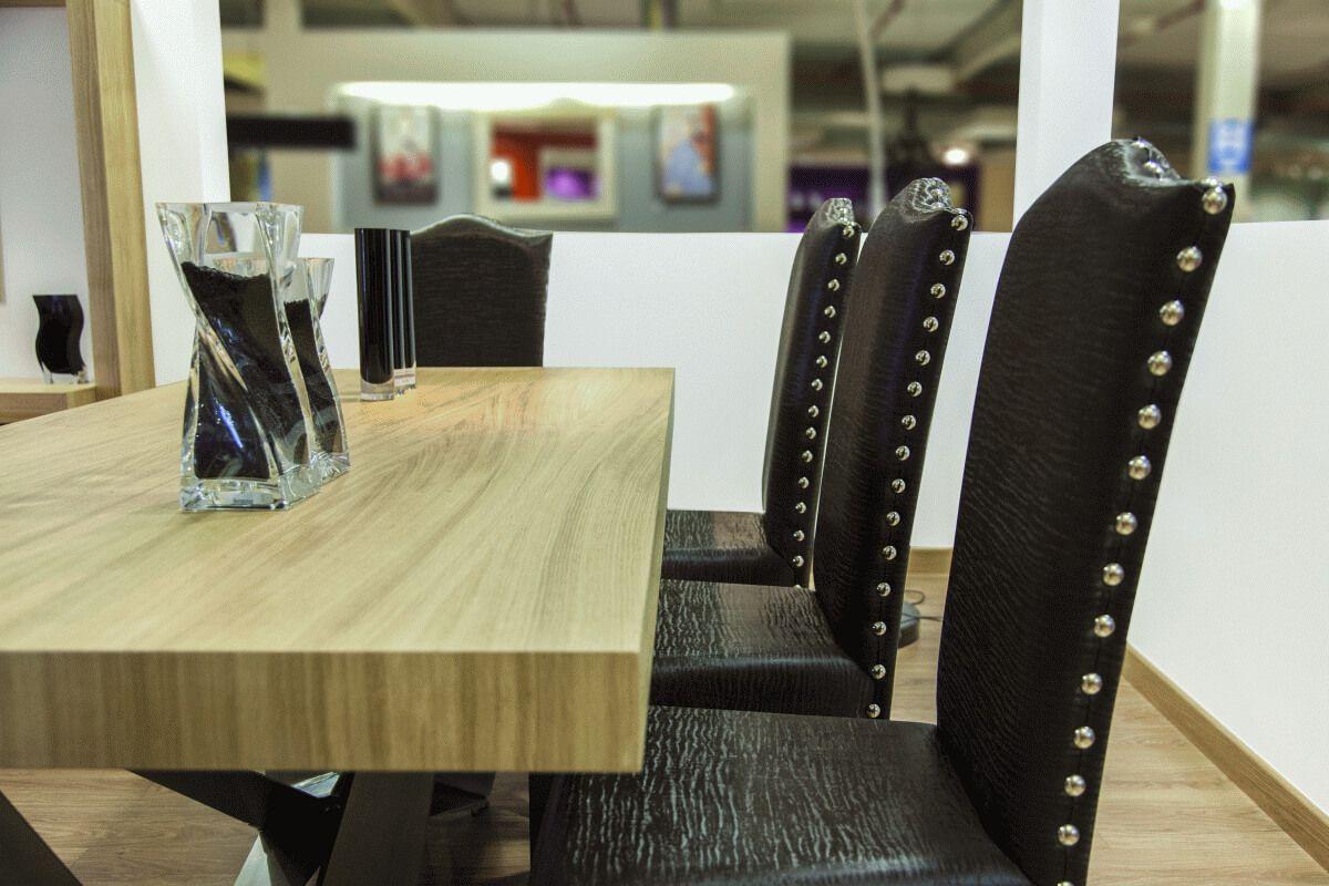 Mesa De Comedor De Franco Furniture Disponible En Lasa Decoracion  # Muebles Peyan Guadalajara