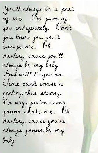Mariah carey love songs lyrics