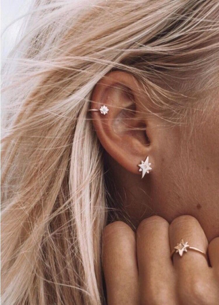 Chic Femmes Fiançailles Bijoux Brillant Topaze Cristal Gold Filled Hoop Boucles d/'oreilles
