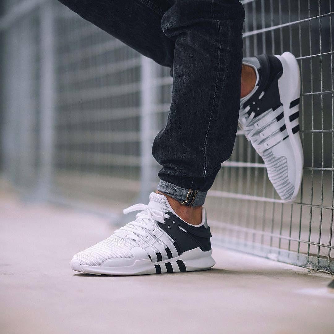 Herrenschuhe Adidas Equipment Support EQT ADV Sneaker