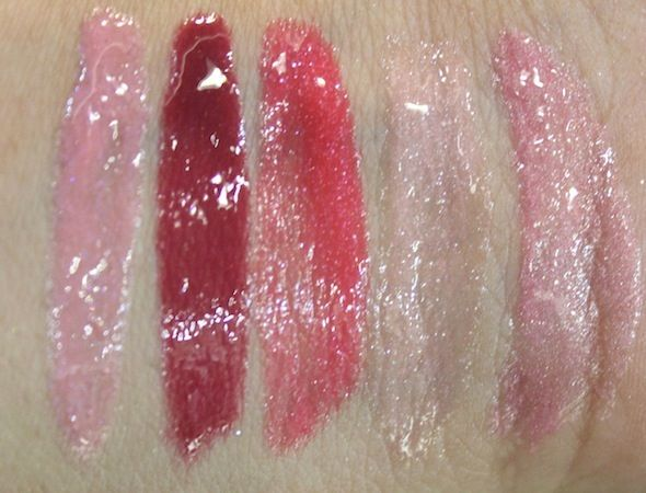 Super Lustrous Lip Gloss by Revlon #21
