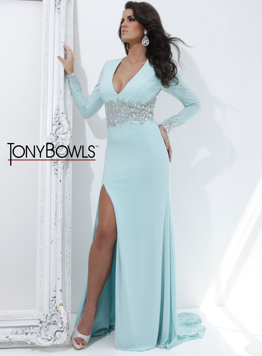 Tony Bowls Collection Style 114C01 now in stock at Bri\'Zan Couture ...