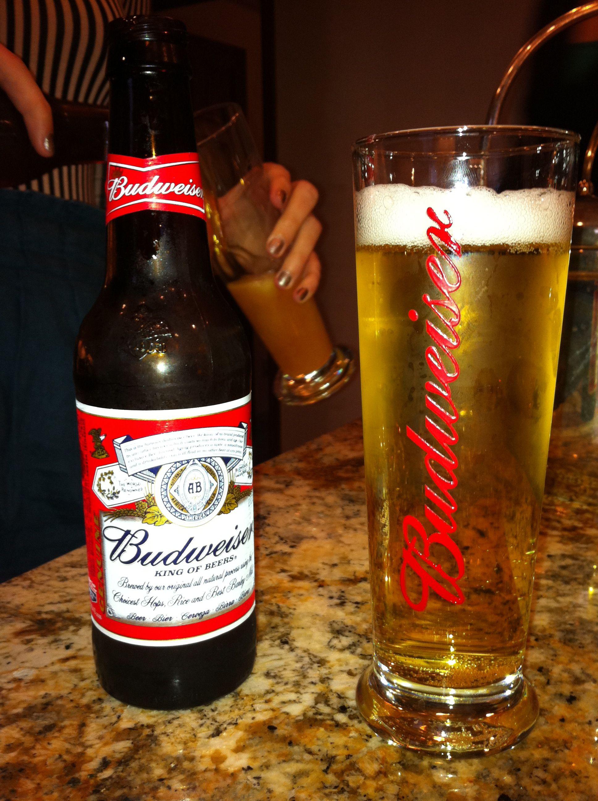 Budweiser Beer (1936 2592)