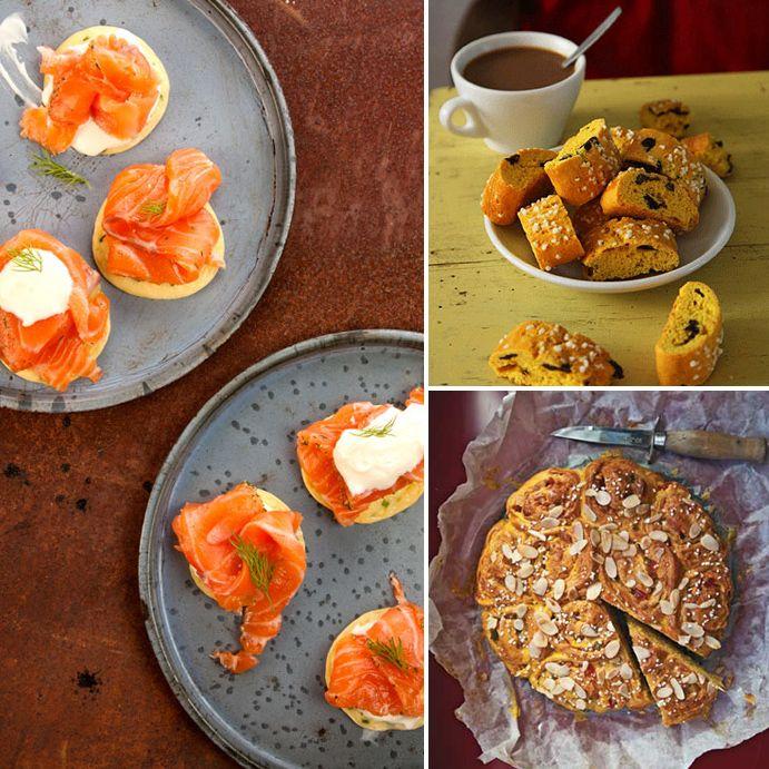 Scandinavian Recipes Scandinavian Food Recipes Food