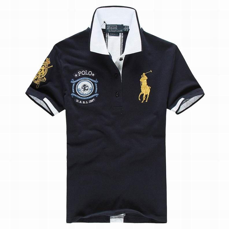 VS Ralph Lauren 1961 Polo black in 2013