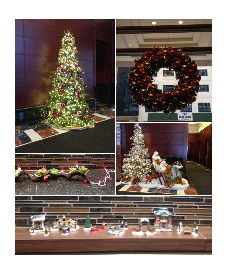 """We are having a Best Office Décor Contest! Email inquiry@qsample.com w/your pic and tell us what is special about it. We will choose the """"best"""" decors on 12/20 and the winners will receive a stocking full of treats for all to share. Prizes are valued at $75 each. Decision of judges is final. We look forward to seeing your entries! Pass it on! www.qsample.com"""