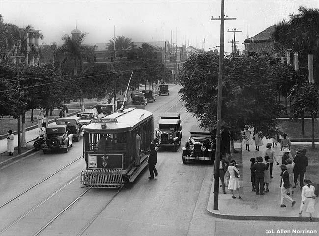 King Street Downtown Kingston 1930s Jamaica Culture Jamaica History Kingston Jamaica