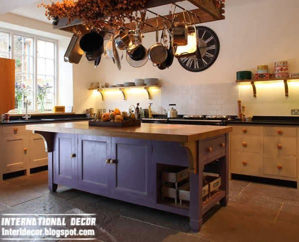 Best Kitchen Island Ideas As Small Kitchen Decor Ideas With The ...
