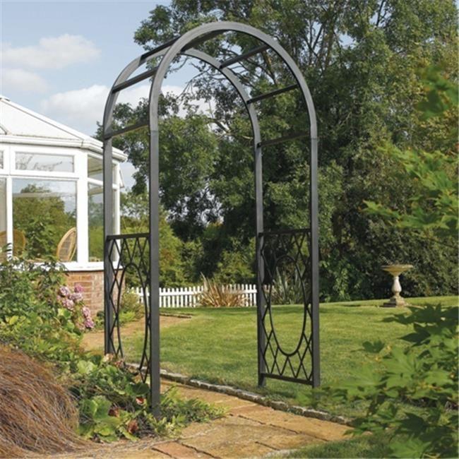 Patio & Garden (With images) Garden arch
