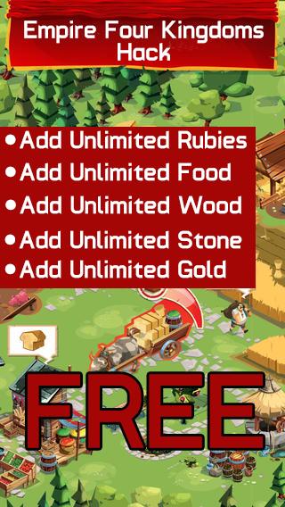 2f0875f8611f677b8c484d6f42f58727 - How To Get Free Rubies In Empire Four Kingdoms
