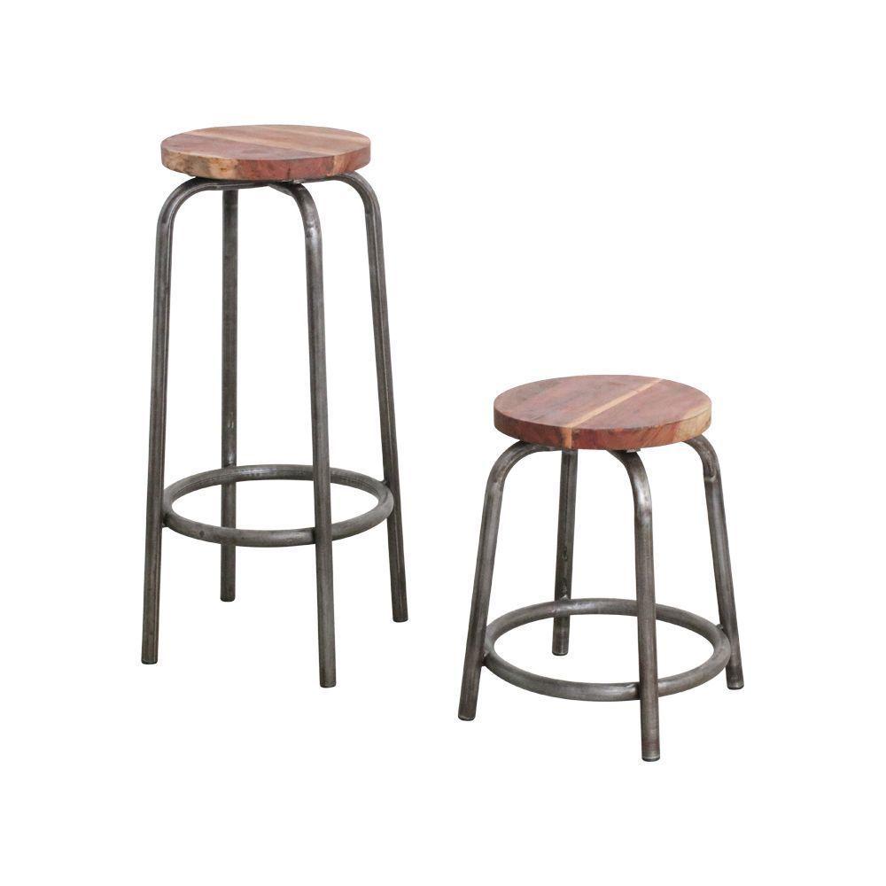 Iron Bar Stool Bar Stools Furniture Stool