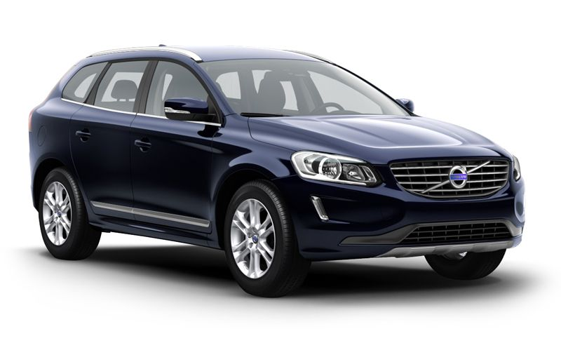 Volvo Xc60 Reviews Volvo Xc60 Price Photos And Specs Car And