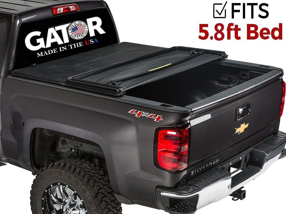 Top 10 Best Trifold Tonneau Covers in 2020 Best truck