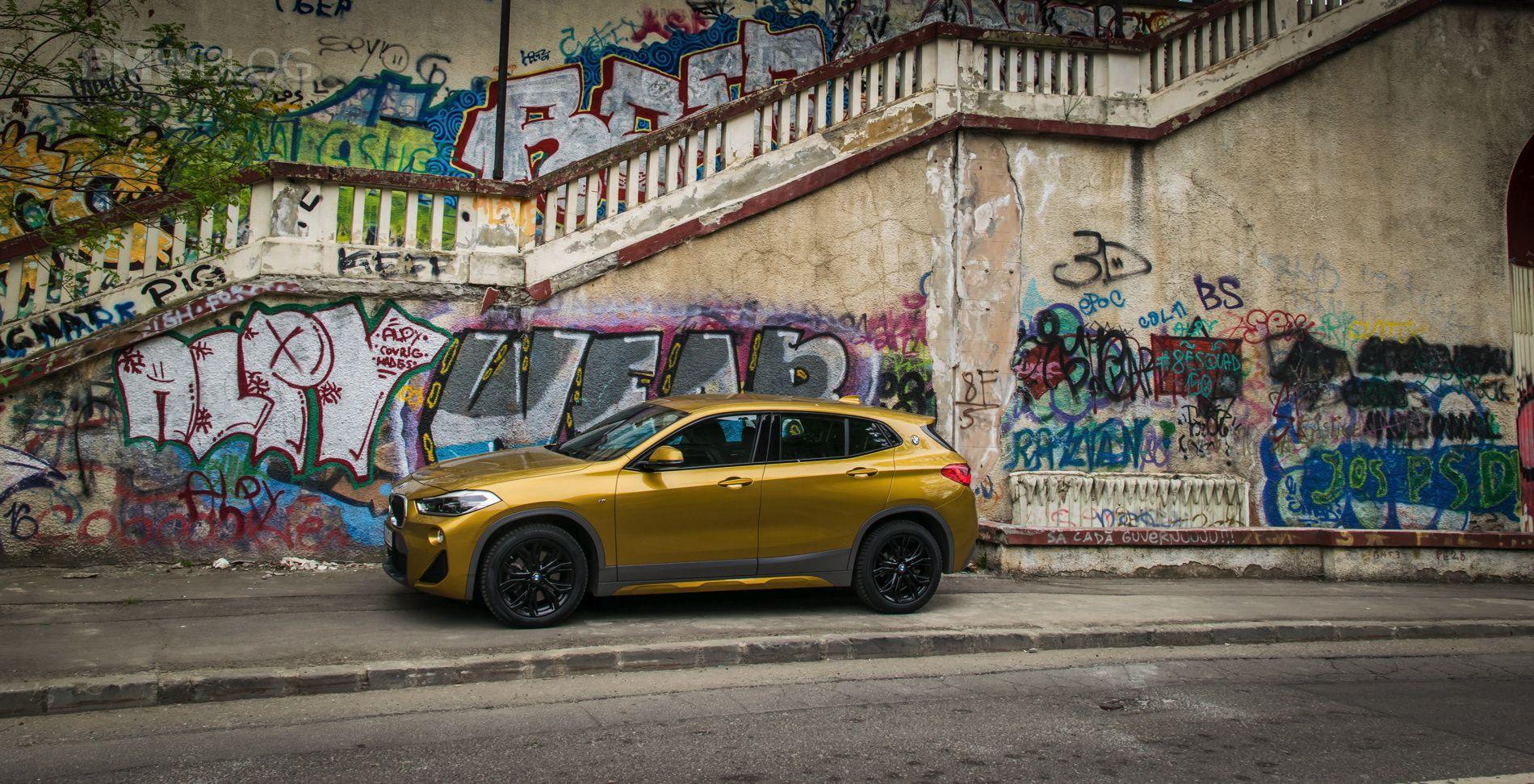 Video Carwow Tests Bmw X2 Vs Volvo Xc40 Vs Jaguar E Pace Jaguar