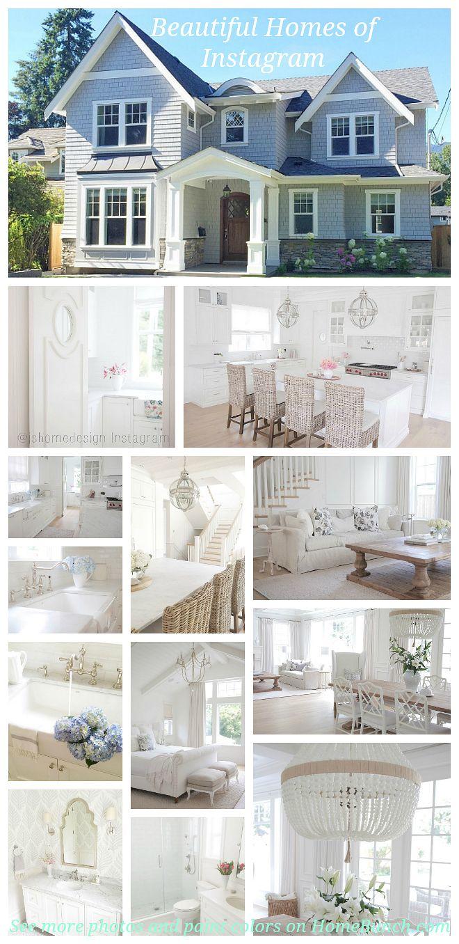 Beautiful Homes of Instagram | Interior Design Ideas | Pinterest ...