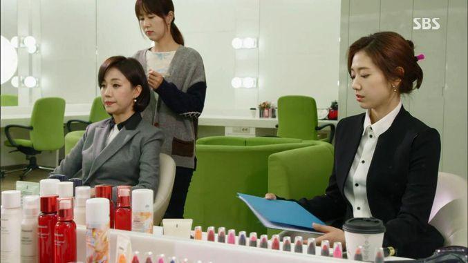 pinocchio korean drama fashion