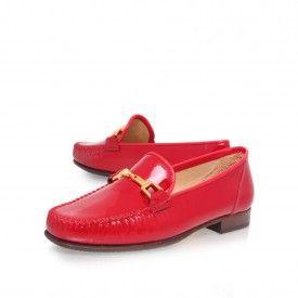 CARVELA Loafers Red Men