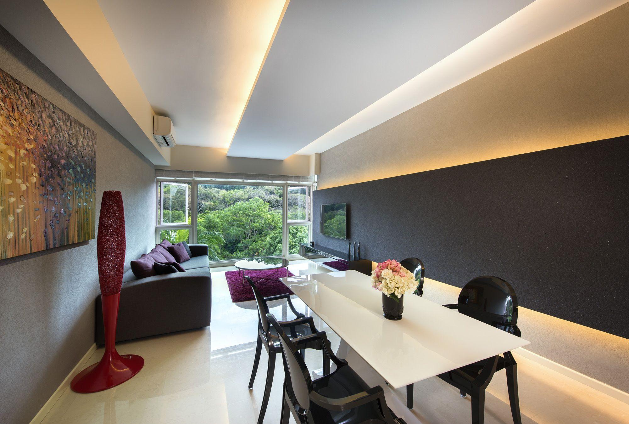 condo interior design ideas 1000 images about singapore ondominium renovations - Condo Bedroom Design