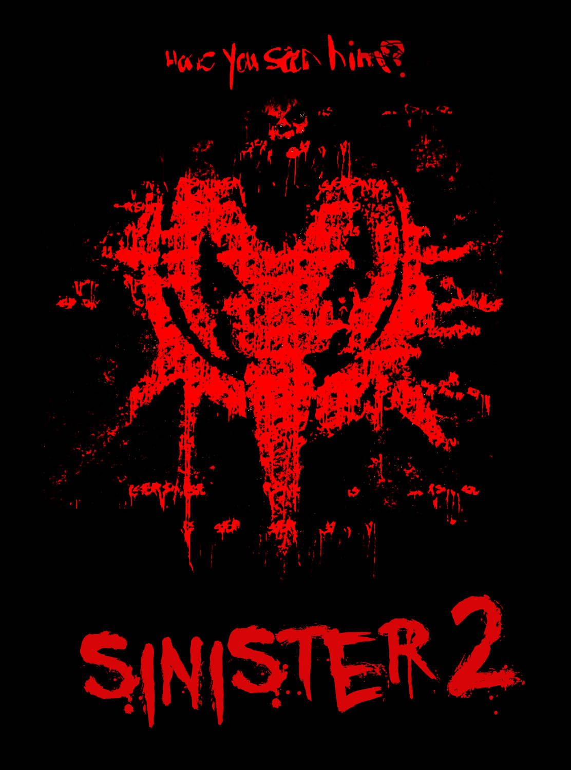 Sinister 2 Bagul Related Keywords & Suggestions - Sinister 2 Bagul ...