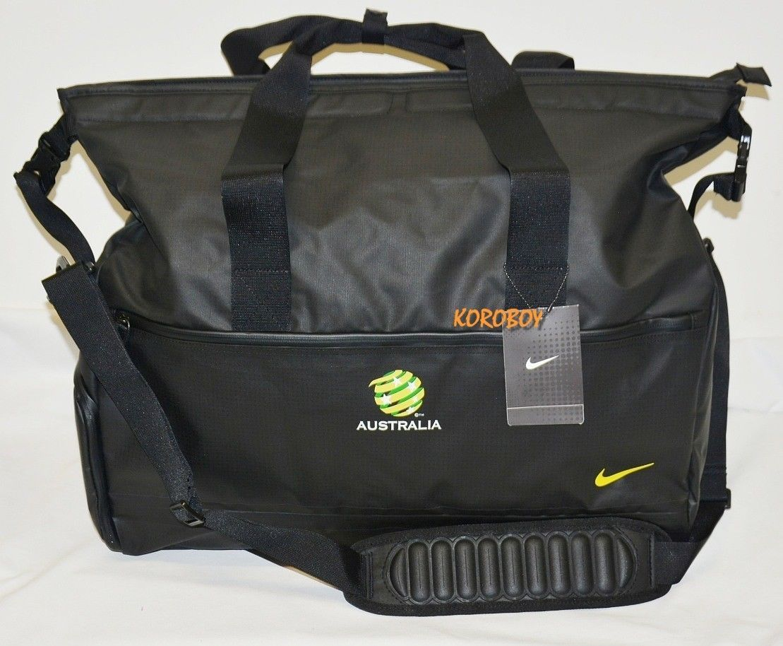 large football equipment bags