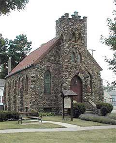 Harrisville Old Stone Church Google Search Tecumseh Old