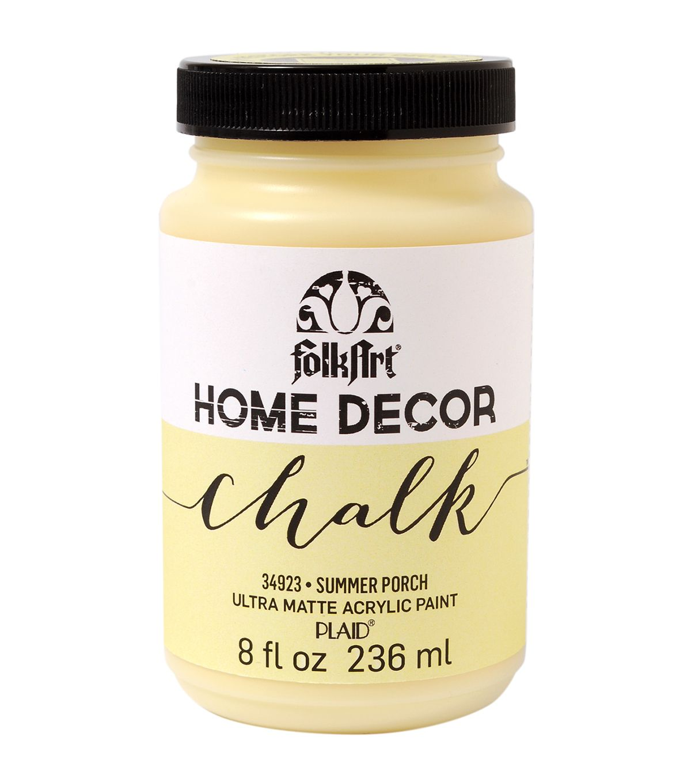 Folkart home decor chalk 8 oz chalk chalk furniture