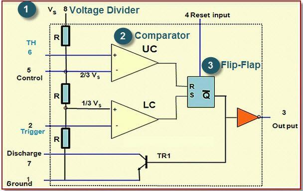 Pin On Electronic Circuit Diagram