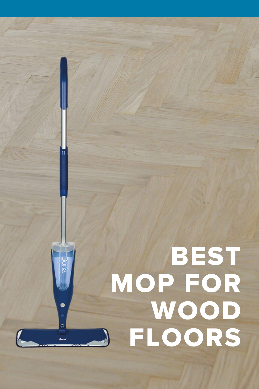 Bona Hardwood Floor Premium Spray Mop