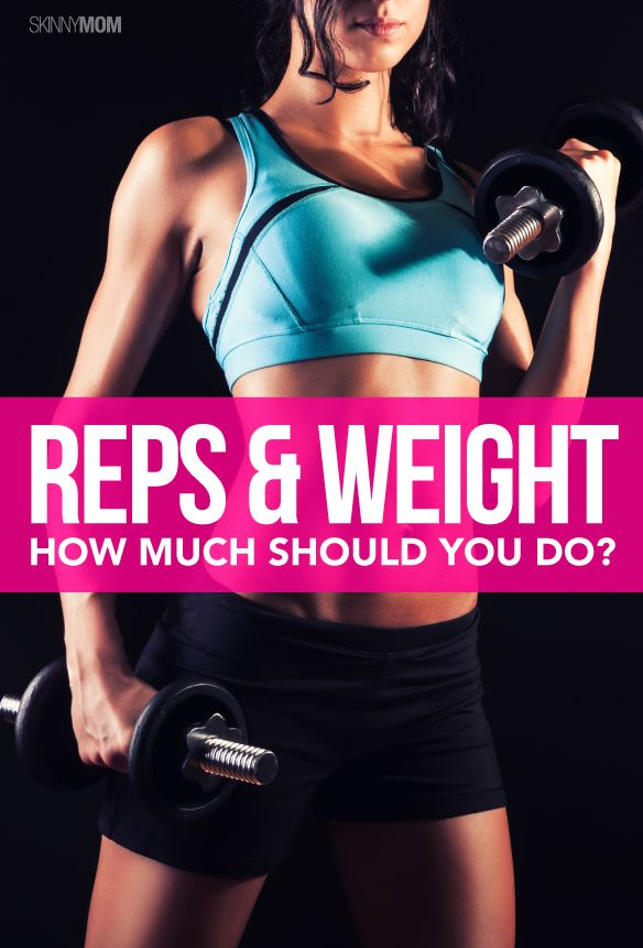 how to find out how much you should weigh