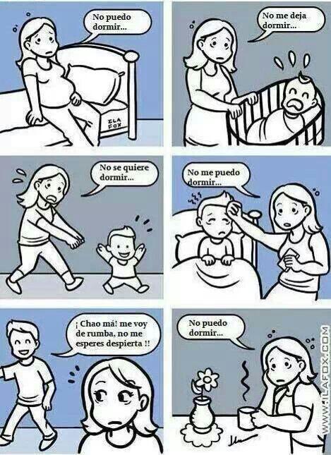 Mamá para toda la vida!