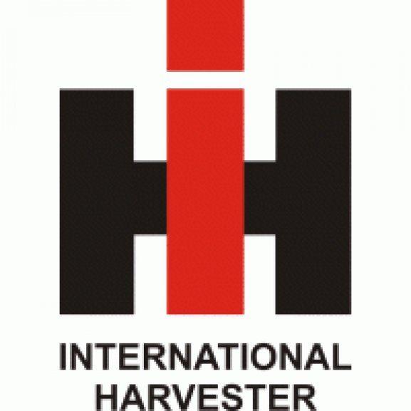 Logo Of International Harvester Company International Harvester