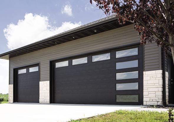 Thermacore Collection Overhead Door Company Of Bellingham In 2020 Modern Garage Doors Garage Doors Contemporary Garage Doors