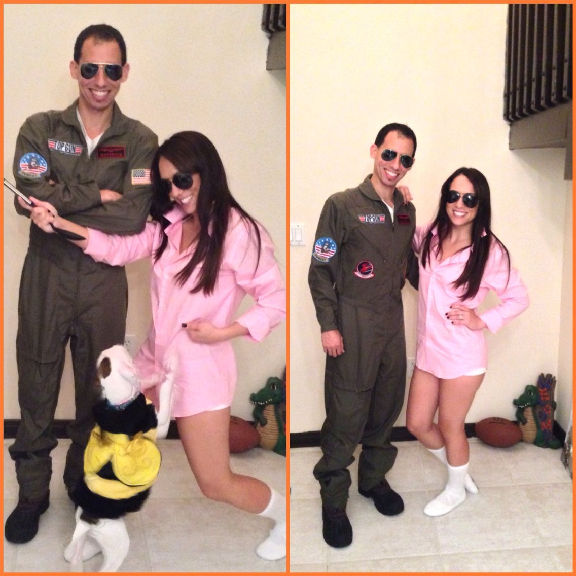 Tom Cruise 1980 S Couples Costume Couples Costumes Haloween Costumes Dressup Party