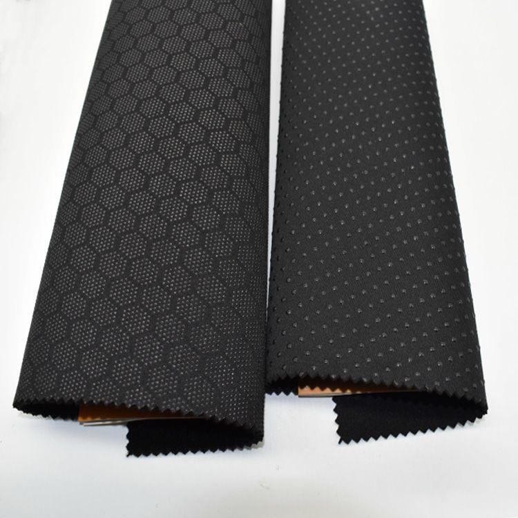 Pvc Plastic Drop Neoprene Fabric Sheets For Gloves Anti Slip In 2020 Fabric Neoprene Pvc