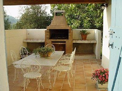 Parrillas para la terraza asador1 pinterest las - Leroy merlin muebles de jardin y terraza saint etienne ...
