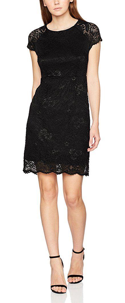 Shoppen Sie ONLY Damen Kleid Onlshira Lace Dress Noos Wvn ...
