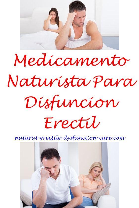 curar disfuncion erectil con homeopatia