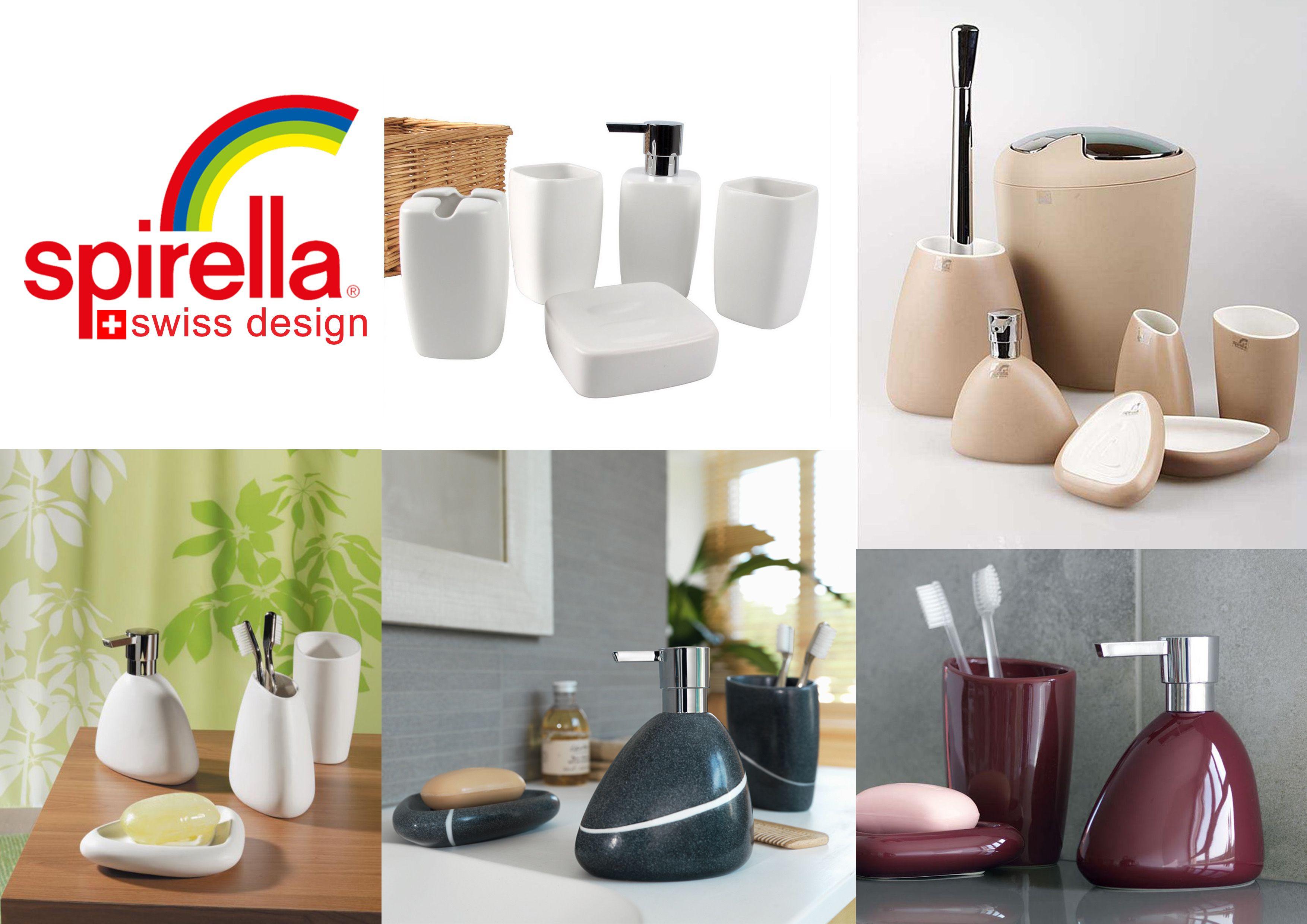 Spirella | Bathroom | Pinterest