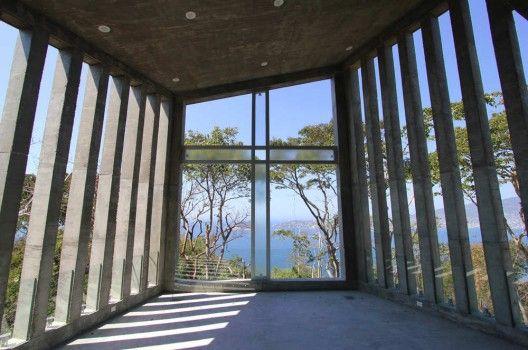 Sunset Chapel | BNKR Arquitectura